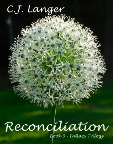 Reconciliation Cover